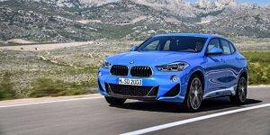 BMW X2: News, Gerüchte, Tests