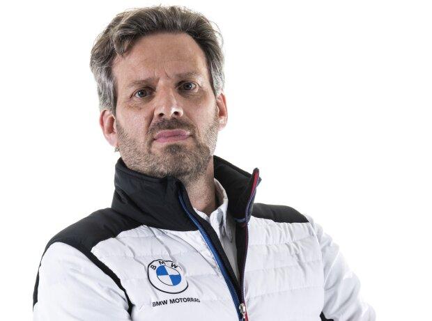 Marc Bongers