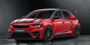 Opel Corsa: News, Gerüchte, Tests