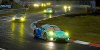 Falken-Porsche beim 24h-Rennen Nürburgring 2020