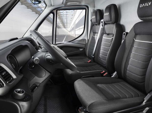 Iveco Daily (2021)