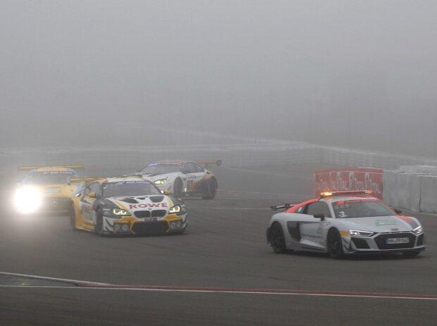 24h Nürburgring, Safety-Car