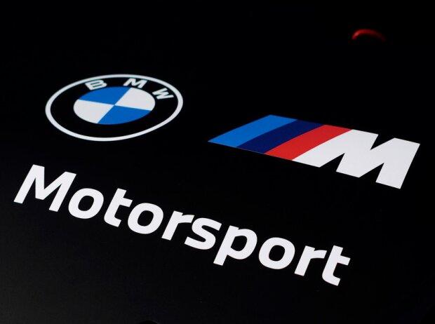Logo: BMW M Motorsport