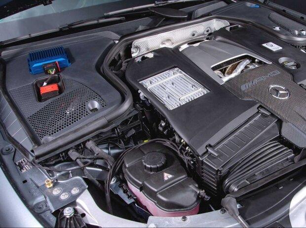 Posaidon E 63 RS 830+