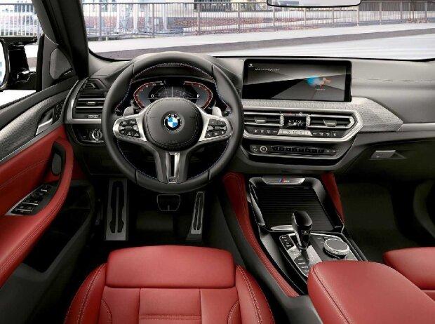 BMW X4 (2021)