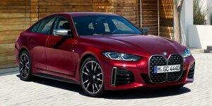 BMW 4er Coupé: News, Gerüchte, Tests