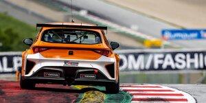 TCR Germany Spielberg 2021: Eric Scalvini macht Doppelsieg perfekt