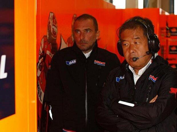 Shuhei Nakamoto Livio Suppo