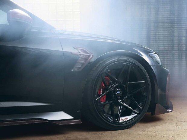 Abt Audi RS 6 - Johann Abt Signature Edition