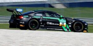 Schubert-BMW: Wiedergutmachung mit Strategie- und Yelloly-Coup