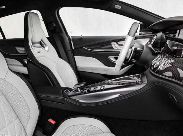 Mercedes-AMG GT 4-Türer (2021)