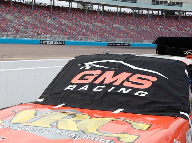 Logo: GMS Racing