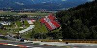 Fans beim Grand Prix von Österreich