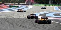Lando Norris, Sergio Perez, Daniel Ricciardo