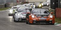 Porsche-Carrera-Cup 2021 in Monza