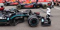 Sergio Perez, Max Verstappen, Lewis Hamilton
