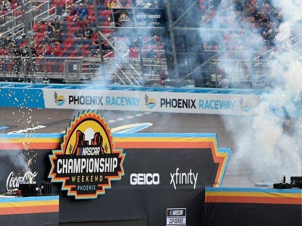 Championship Weekend: NASCAR-Finale auf dem Phoenix Raceway
