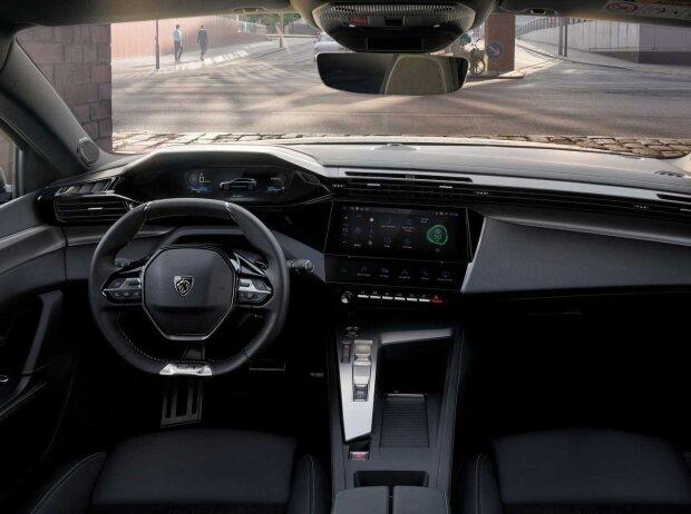 Peugeot 308 SW (2021)