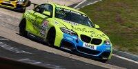 BMW M240i Racing, Schnitzelalm Racing
