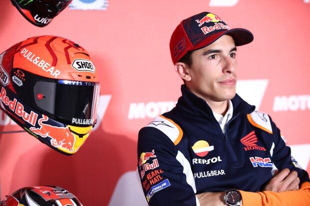 Marc Marquez Honda Honda MotoGP ~Marc Marquez (Honda) ~