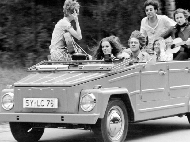 VW 181 (1969)
