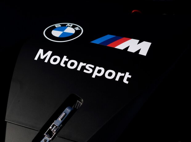 BMW M Motorsport Logo