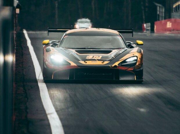 Christian Klien im McLaren 720S GT3 von JP Motorsport