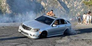 Mercedes-Benz C-Klasse: News, Gerüchte, Tests