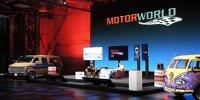 Motorworld Köln-Rheinland digitale Events
