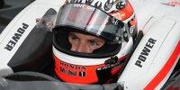 Will Power in der IndyCar-Saison 2010