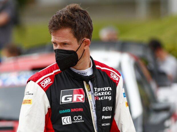 Sebastien Ogier (Toyota)