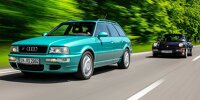 Audi Avant RS2 (1994-1996)