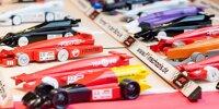 Motorworld Region Stuttgart: Formel 1 in der Schule