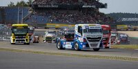 Rennen des ADAC Truck-Grand-Prix auf dem Nürburgring