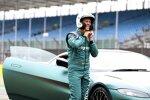 Sebastian Vettel (Aston Martin)
