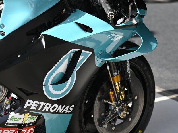 Yamaha-Winglet