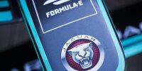 Logo: Jaguar