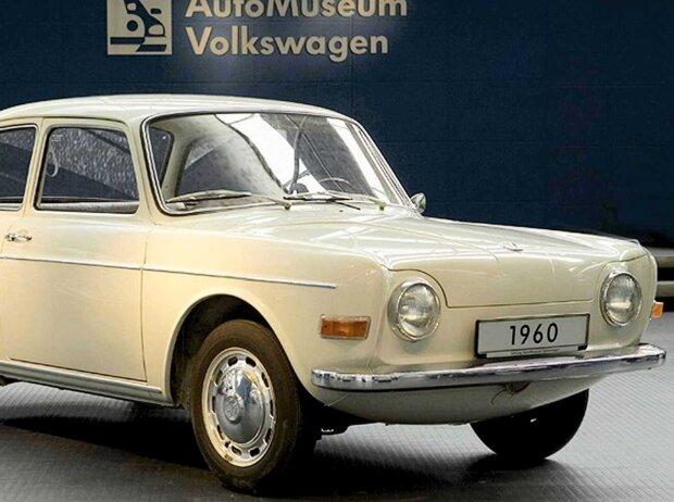 VW EA 97 (1960)