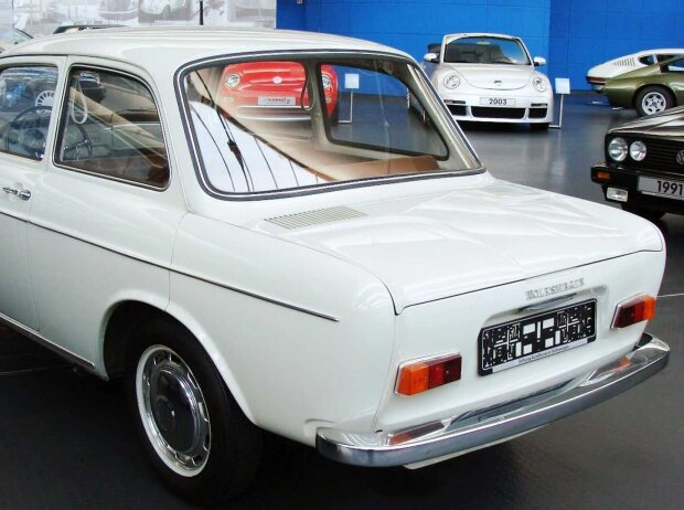 VW-1600