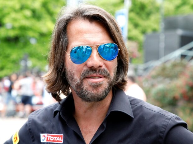 Stephane Ratel