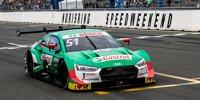 DTM-Auto beim Rennen auf dem Norisring 2019
