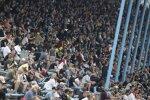Fans in Assen