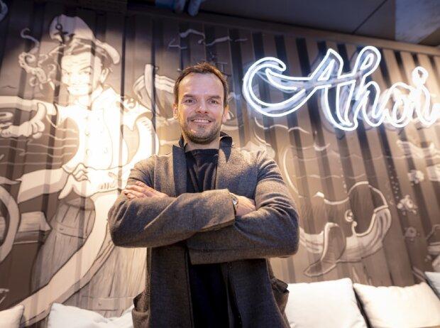 Ahoi ? Steffen Hensslers Restaurant in der Motorworld Köln-Rheinland