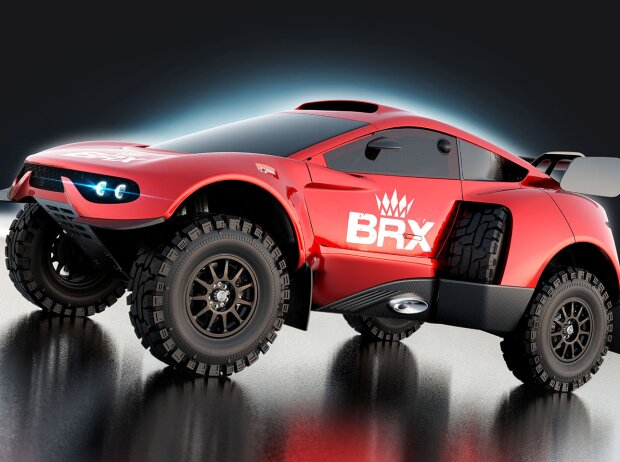 Prodrive BRX Hunter