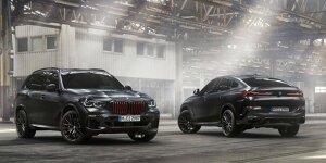 BMW X6: News, Gerüchte, Tests