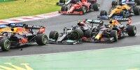 Valtteri Bottas, Sergio Perez