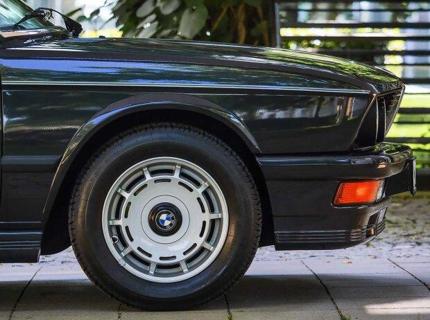 BMW 5er E28 (1981-1987)