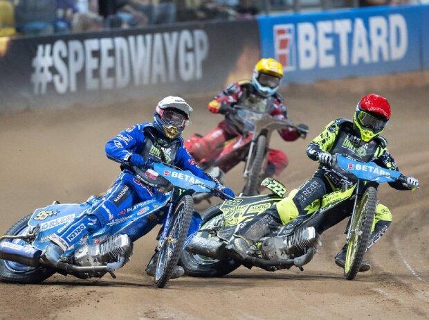 FIM Speedway Grand Prix in Breslau