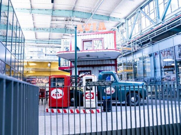 Tagungszentrum Motorworld München