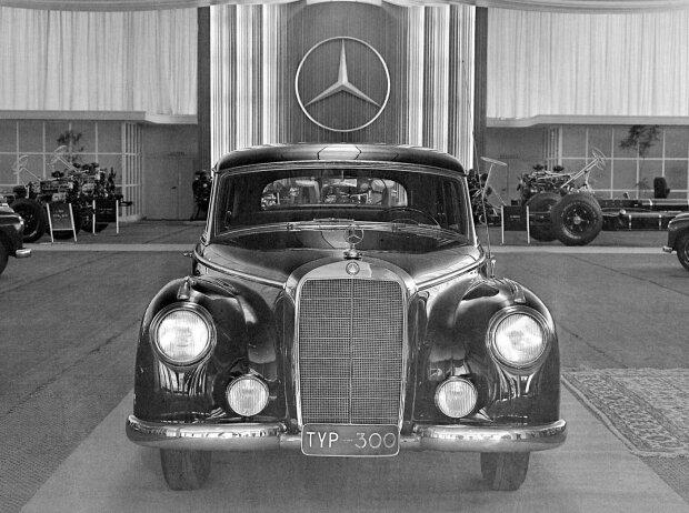 Mercedes 300 (1951)